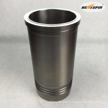 Liner de cilindro Komatsu 4D130 con OEM 6115-21-2211