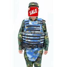 navy ballistic flotation vest for sale