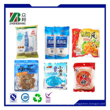 HDPE OEM 35-120 Micron Mailing Food Grade Polythen-Tasche