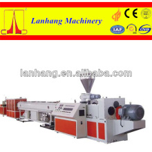 16-40mm CPVC Pipe Extrusion Line
