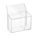 Acrylic Clear Vanity Makeup Cosmetic Organizer Holder