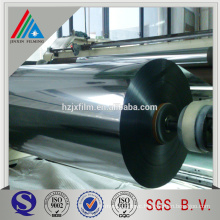 Corona Treated Aluminum Coated Mylar Film
