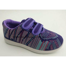 New Design Children Magic Type Injection Sport Shoes FF727-5