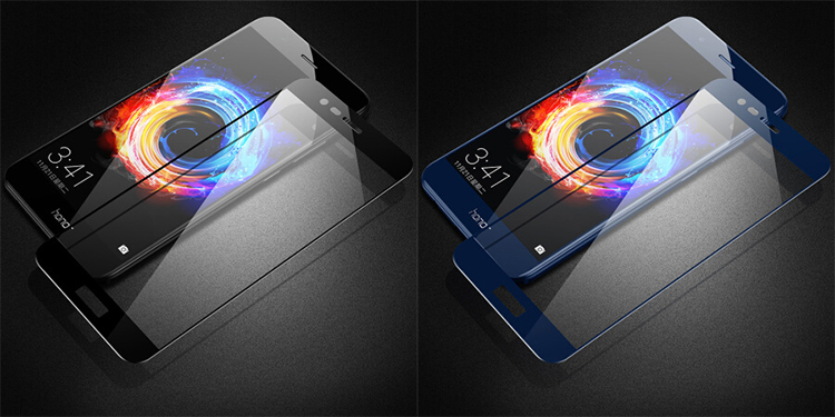 Huawei Honor V9 Tempered Glass