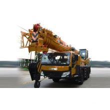 XCMG Mobile All Terrain Crane 55 Ton Qay55