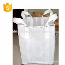 sac d'impression personnalisé en plastique sac de 2,5 tonnes