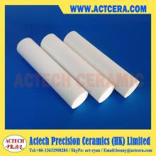 Macor Machinable Glass Ceramic Rods