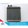 Cooling Effective Aluminum Radiator Heat Exchanger Volswagen A6l
