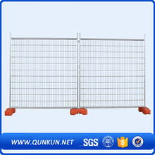 Australian Standards Temporary Construction Fence
