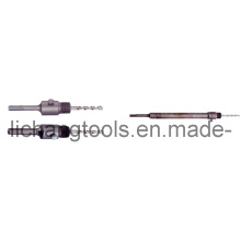 Power Tool SDS-Plus et Hex Shank Adapter