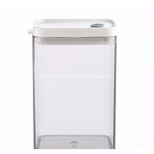 1100ml Food Grade Plastic Food Storage Container