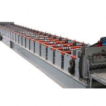 steel profile corrugated floor decking panel board making roll forming machine