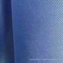 Дышащий водонепроницаемый смс хирургическое платье нетканые ткани