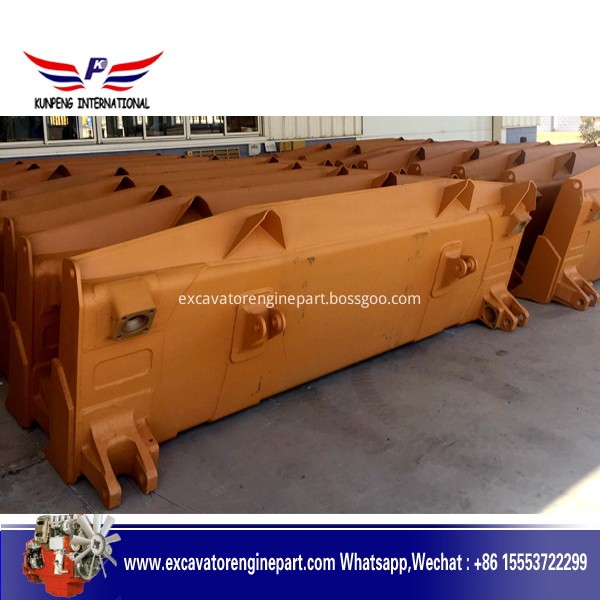 Blade for PD410 Shanghai Pengpu bulldozer parts