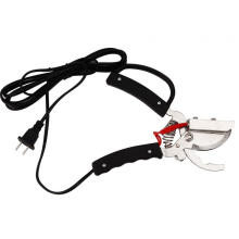 Heating Shear Clamp Cutter Pliers Tail For Piglets