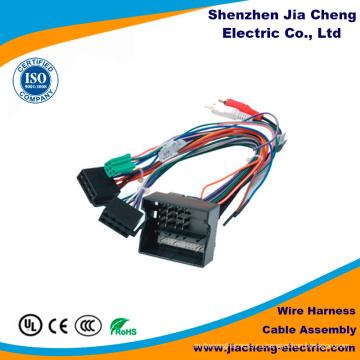 OEM Автоматическая сборка кабеля проводки провода для аудио системы