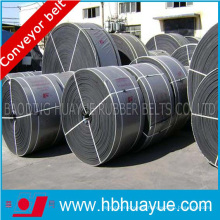Cold Weather Resistant Conveyor Belts