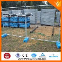 Shengxin direct australia standard soldado galvanizado vedação temporária