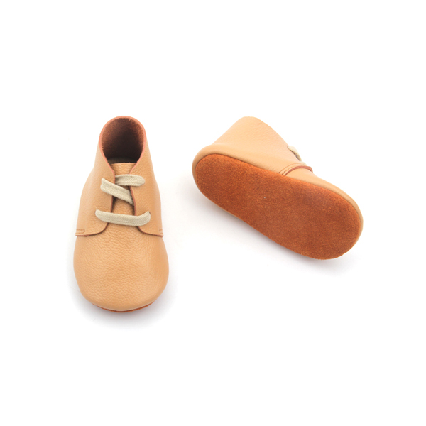 Leather Shoes for Children Baby
