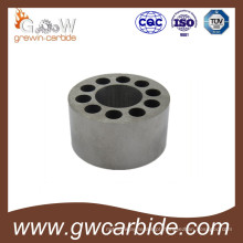 Molde de carboneto de tungstênio