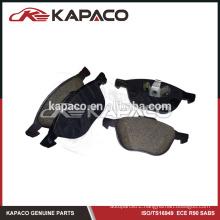 Auto brake pad for FORD MAZDA VOLVO D1044 BPYK-33-23Z