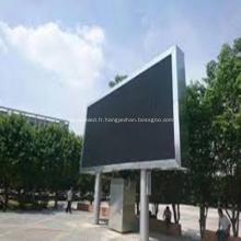 Panneau d'écran extérieur d'affichage à LED HD
