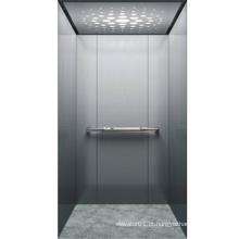 320KG máquina sem sala 3 ~ 4persons elevador elevador casa