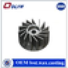 Fabriqué en usine iso certified Fabriqué à la cire perdue sur mesure roues en acier inoxydable