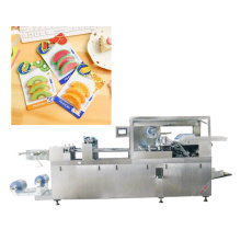 DPB-480 professional blister card packing machine for battery