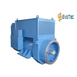 IP55 AC Diesel Electric Generator