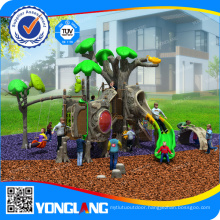 Children Favorite School Playground with CE