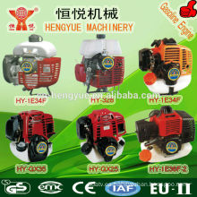 gasolina motor gx200 6.5hp para cortador de cepillo/taladro de tierra