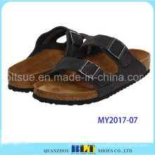 Double Strap Lightweight Nylon Sporty River Style Slippers