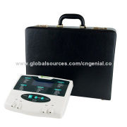 Therapy device, lowering high blood pressure control blood sugar and eliminate pains