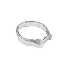 German High Quality Custom Make CNC Machining Smartwatch Parts Aluminum Machined Part Micro Machining Watch Parts Customized OEM