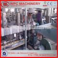WPC wood plastic recycle pelleting granulator machine