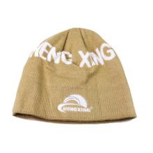 Chapéus de malha de inverno preço de fábrica
