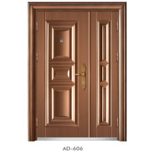 Son and Mother Door (AT-606)