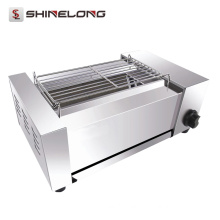 Industrial Heavy Duty Outdoor Gas No Smoke BBQ Grills