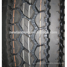 Roadshine marque Pneus 11R24.5 11R22.5 295 / 75R22.5 275 / 80R22.5 Cooper Tire Factory