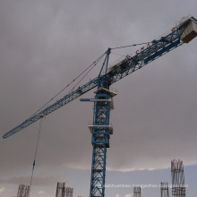 TC7050 Tower Crane With Good Price and High Configuration