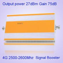 Registro Antena Periódica 4G 2600MHz Booster de señal de teléfono celular para Casa para teléfono móvil