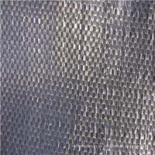 Geotextiles tejidos polietileno material de la Virgen del 100% para la tela del control de malezas