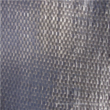 100% Virgin Material Polyethylene Woven Geotextiles for Weed Control Fabric