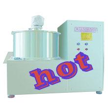 Máquina de granulação de bolas usada em leite em pó