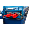 CE certifié professionnel grande vente métal structure en acier rouleau de plate-forme formant des prix de la machine