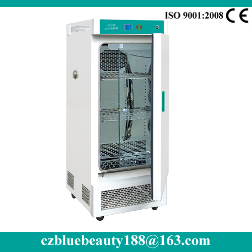 lab cooling incubator thermostat