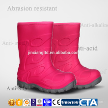 childrens boots JX-916P