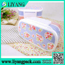 Flower Design, Heat Transfer Film for Lunch Box