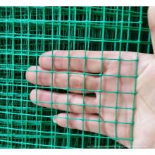 PVC beschichtetes geschweißtes Drahtgeflecht für Hummerfalle